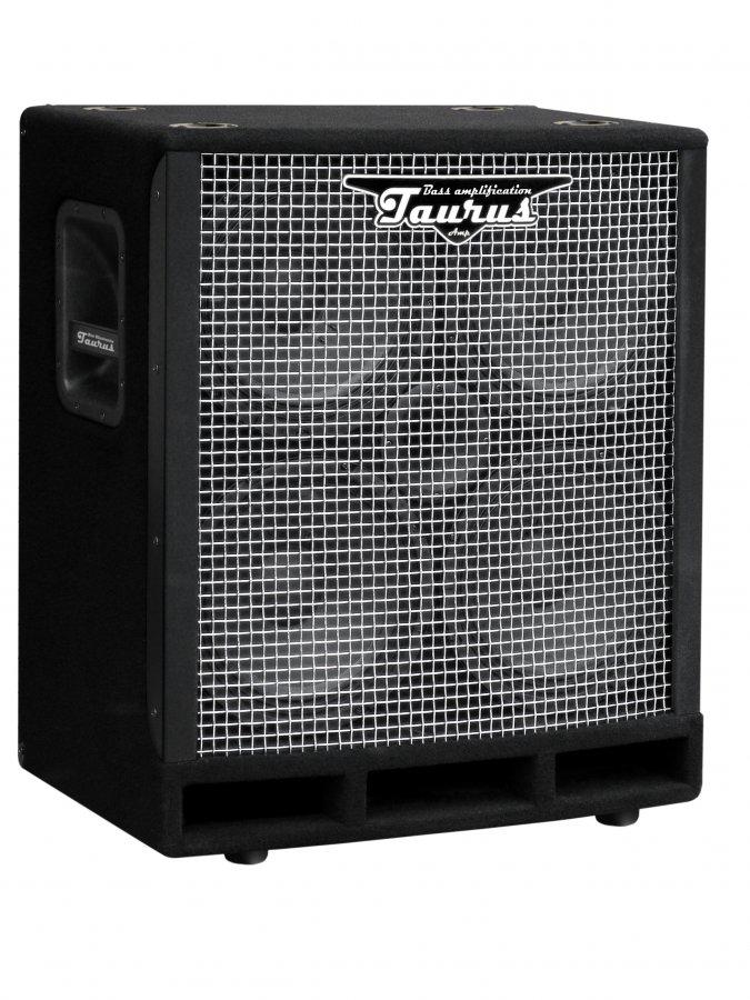 Taurus Bass Amplication 3cf7c78