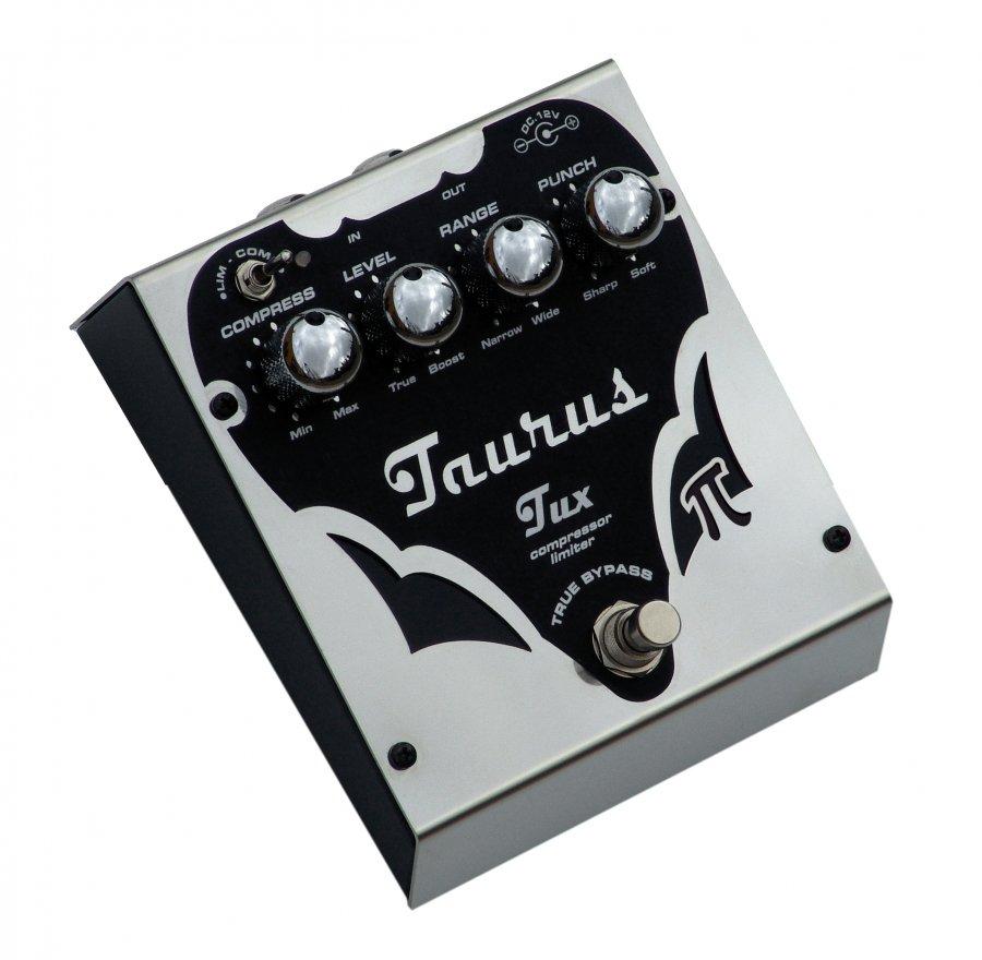 Taurus Bass Amplication B7cdb98